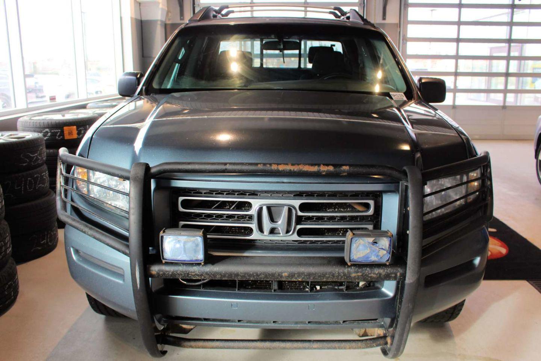 2007 Honda Ridgeline LX for sale in Spruce Grove, Alberta