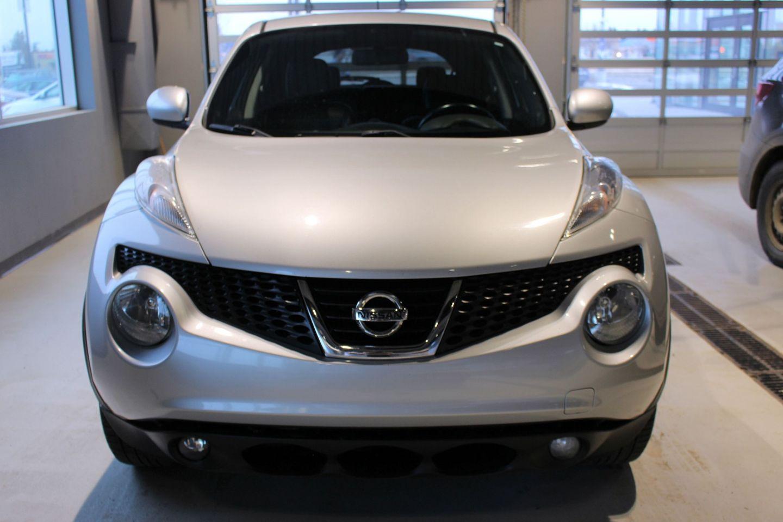 2013 Nissan JUKE SL for sale in Spruce Grove, Alberta