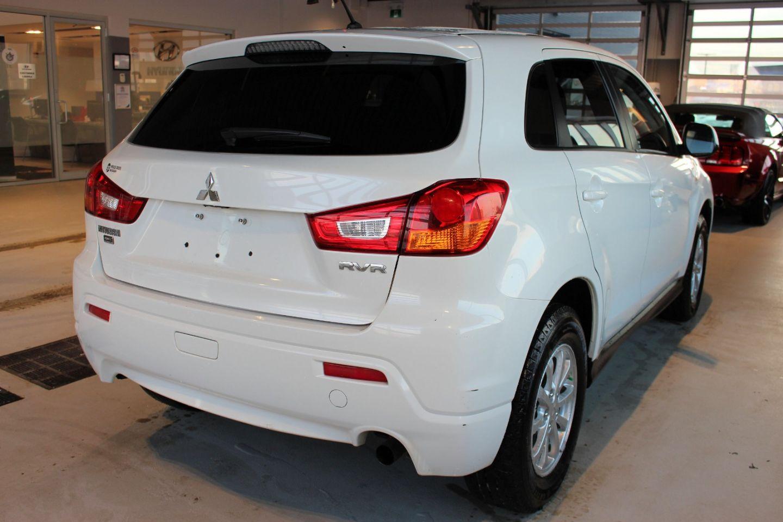 2012 Mitsubishi RVR SE for sale in Spruce Grove, Alberta