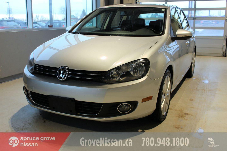2012 Volkswagen Golf Highline for sale in Spruce Grove, Alberta