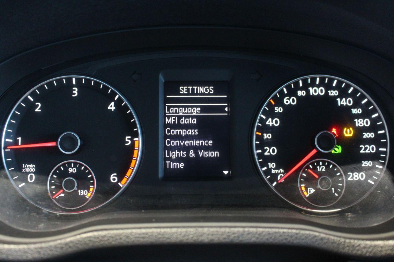2012 Volkswagen Passat 2.0 TDI DSG Trendline + for sale in Spruce Grove, Alberta