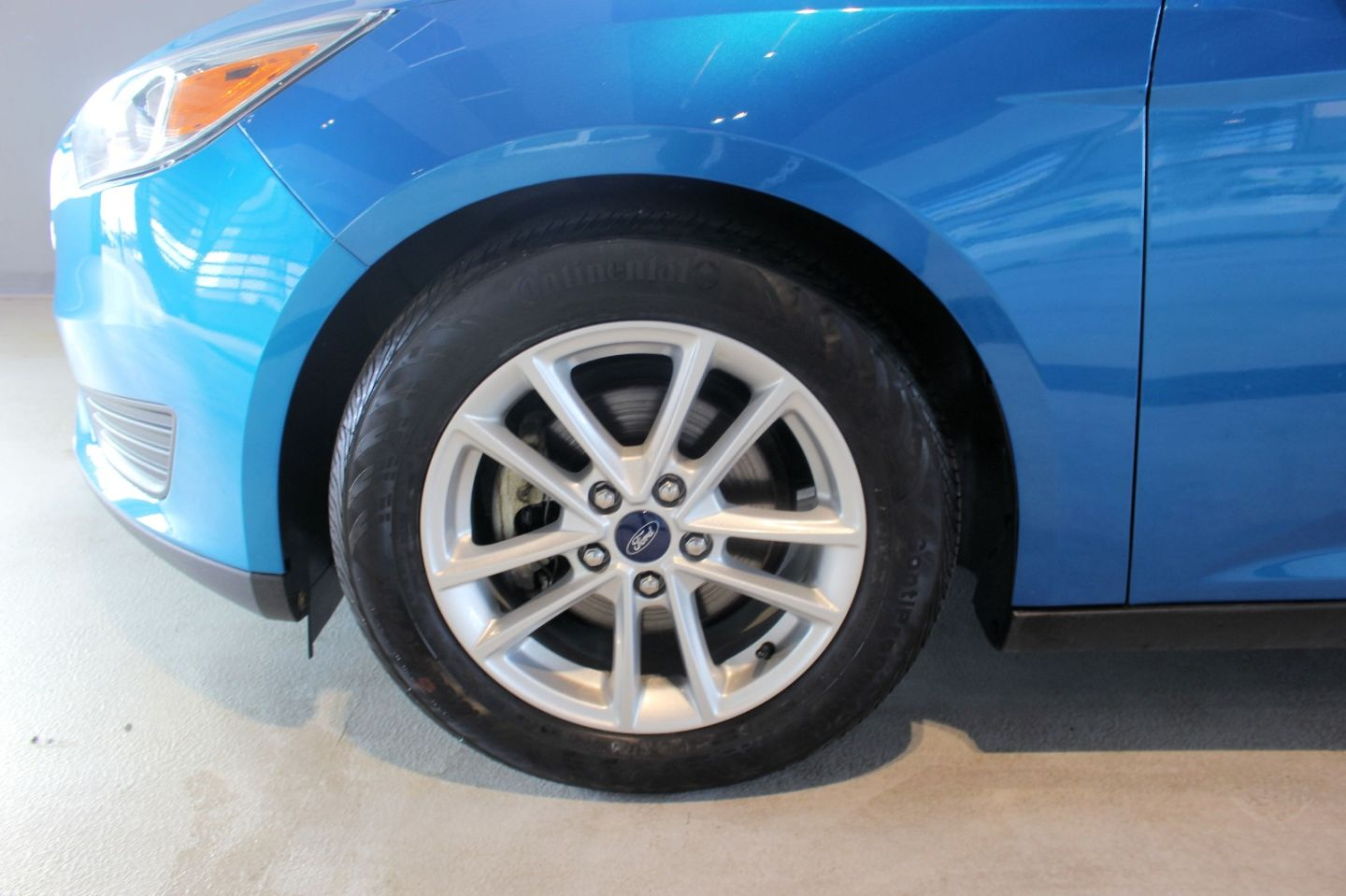 2016 Ford Focus SE for sale in Spruce Grove, Alberta