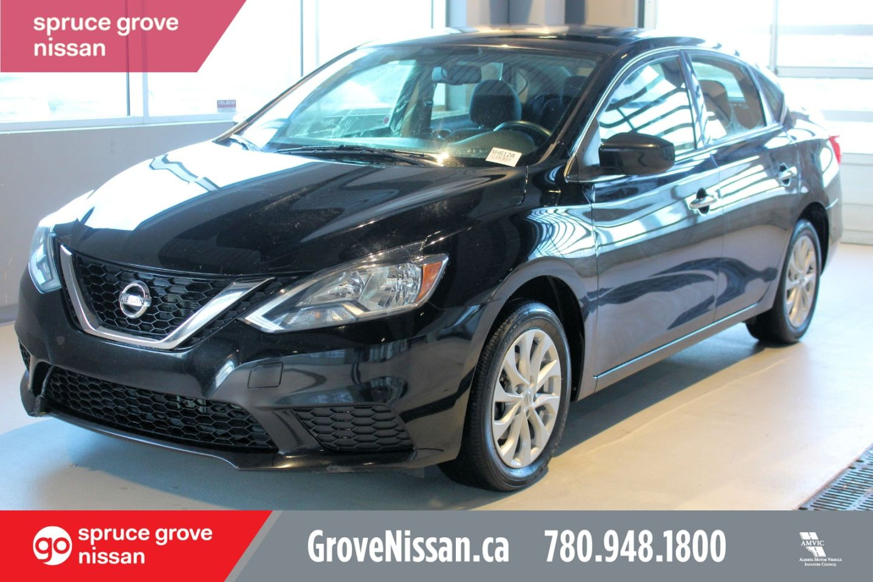 2017 Nissan Sentra SV for sale in Spruce Grove, Alberta