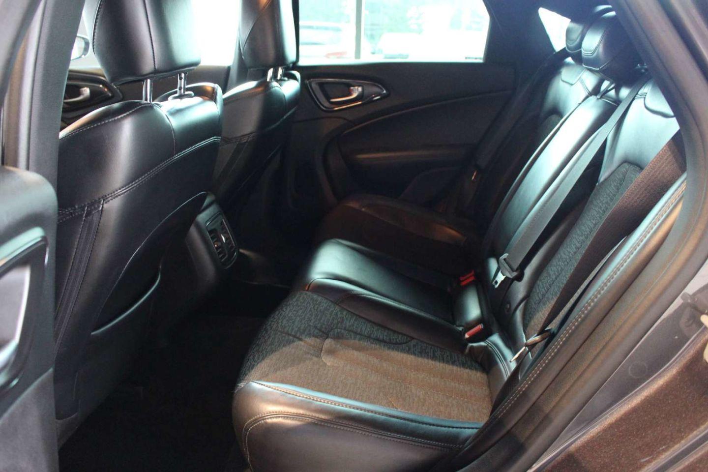 2016 Chrysler 200 S for sale in Spruce Grove, Alberta