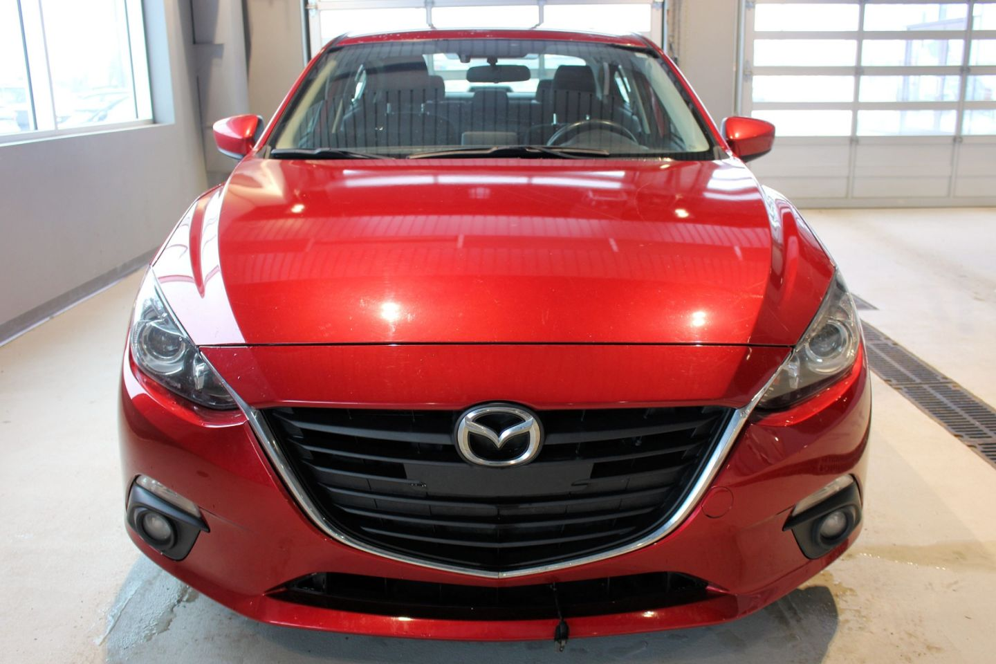 2014 Mazda Mazda3 GS-SKY for sale in Spruce Grove, Alberta