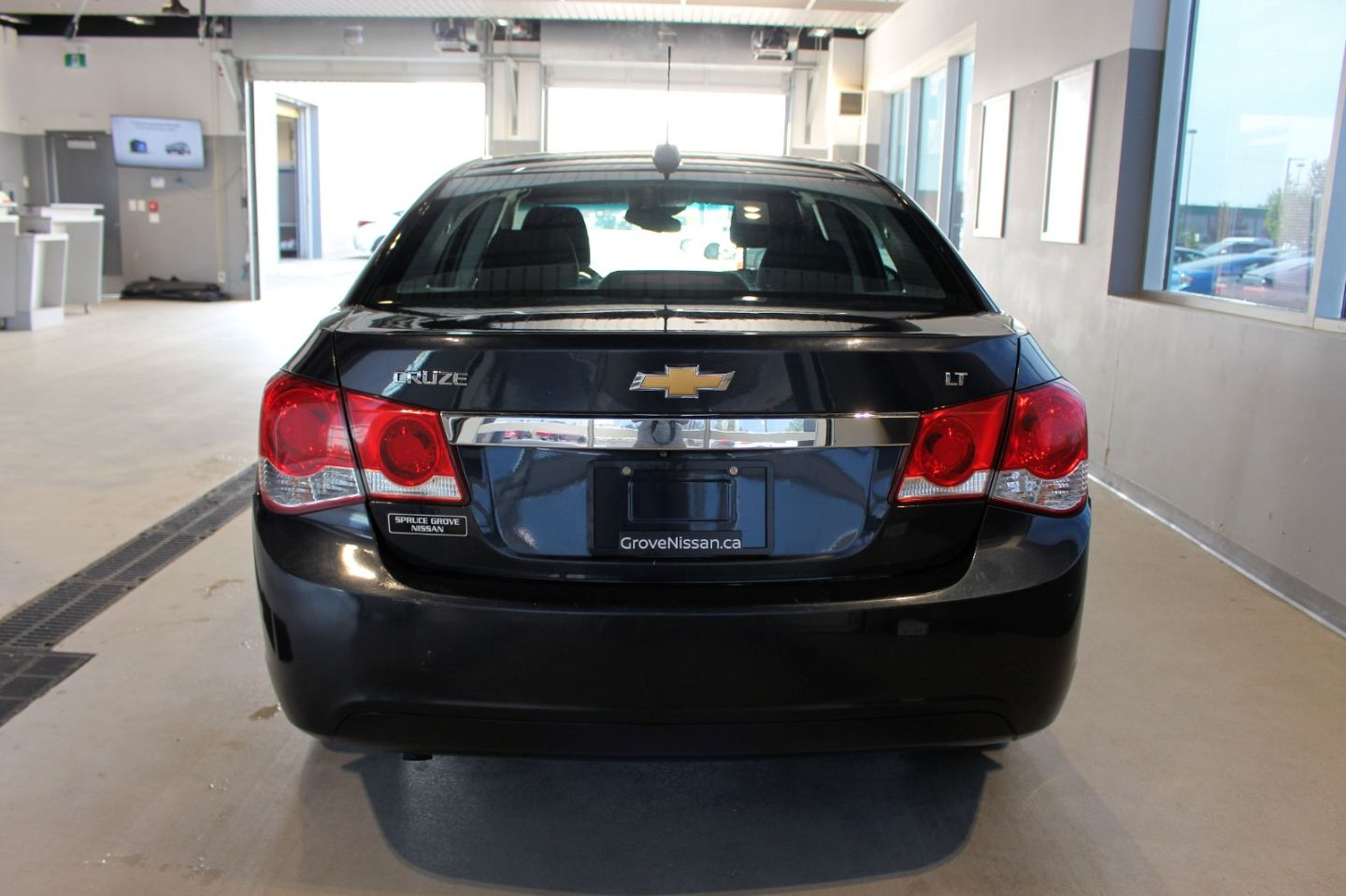 2016 Chevrolet Cruze Limited LT for sale in Spruce Grove, Alberta