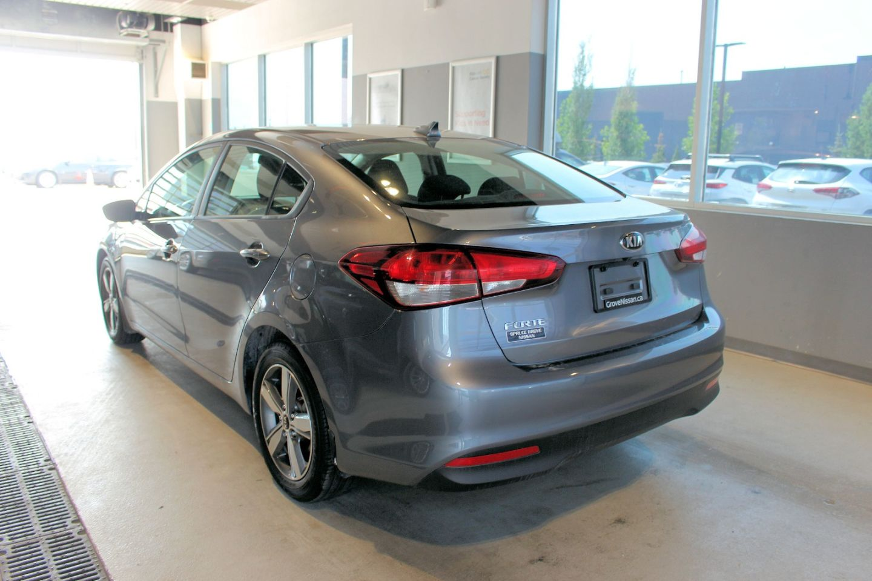 2018 Kia Forte LX for sale in Spruce Grove, Alberta