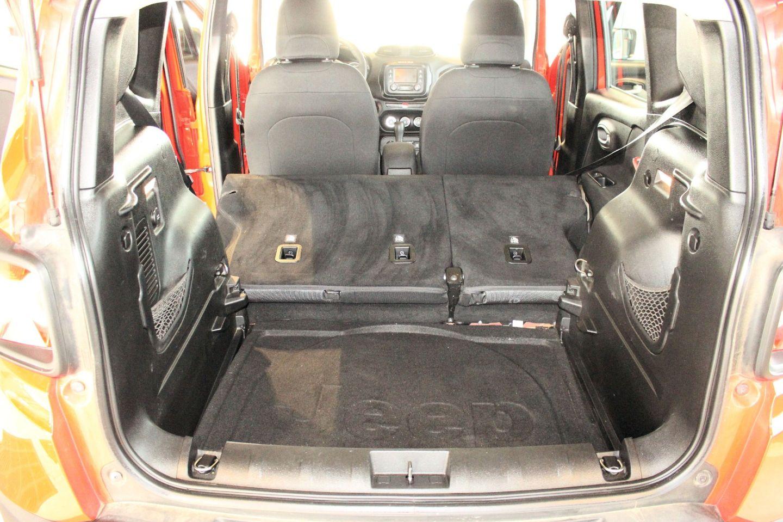 2015 Jeep Renegade Sport for sale in Spruce Grove, Alberta