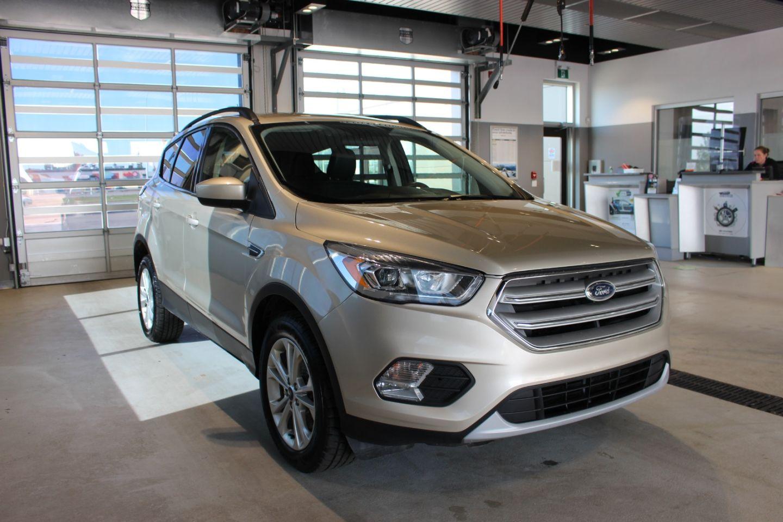 2018 Ford Escape SEL for sale in Spruce Grove, Alberta
