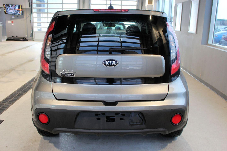 2017 Kia Soul LX for sale in Spruce Grove, Alberta