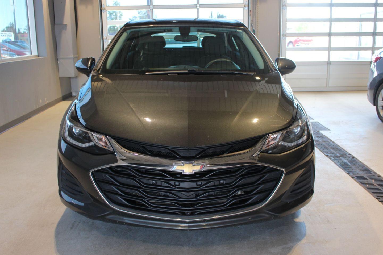 2019 Chevrolet Cruze LT for sale in Spruce Grove, Alberta