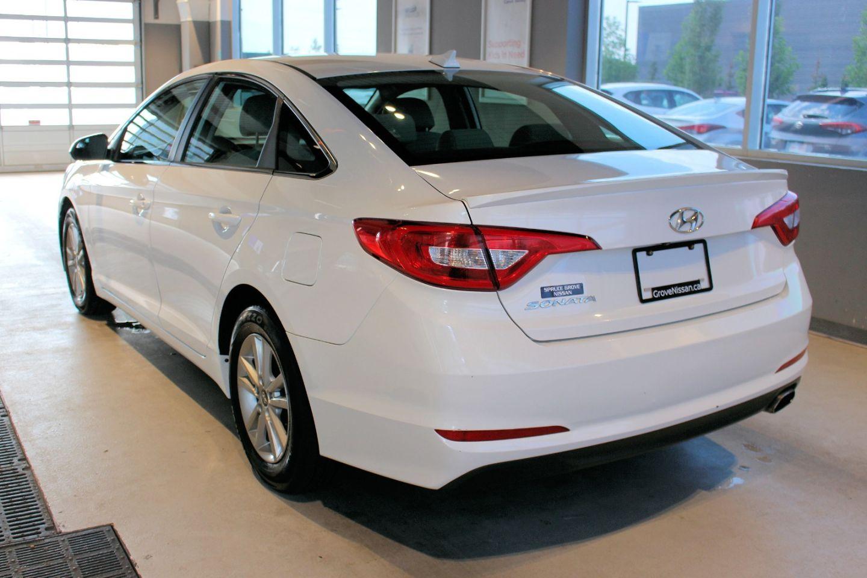 2015 Hyundai Sonata 2.4L GL for sale in Spruce Grove, Alberta