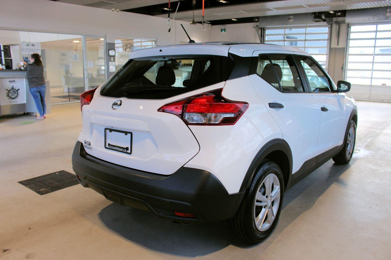2018 Nissan Kicks S for sale in Spruce Grove, Alberta