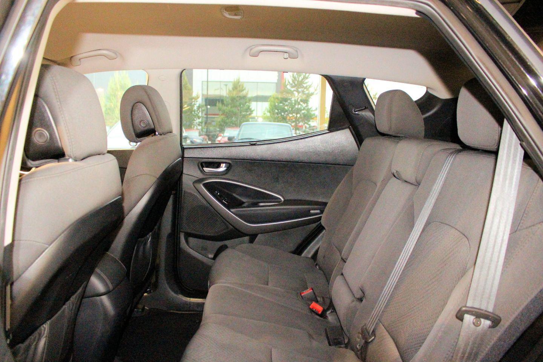 2016 Hyundai Santa Fe Sport Premium for sale in Spruce Grove, Alberta