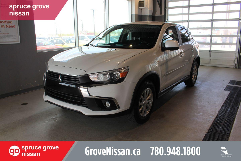 2016 Mitsubishi RVR SE for sale in Spruce Grove, Alberta