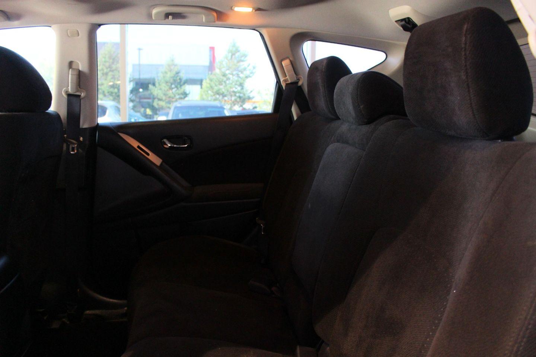 2014 Nissan Murano SV for sale in Spruce Grove, Alberta