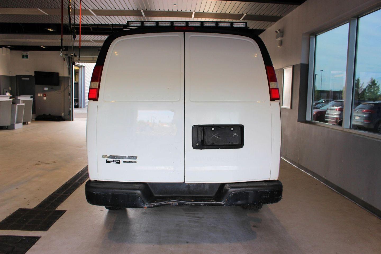 2012 Chevrolet Express Cargo Van  for sale in Spruce Grove, Alberta