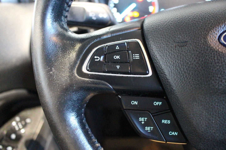 2018 Ford EcoSport SE for sale in Spruce Grove, Alberta