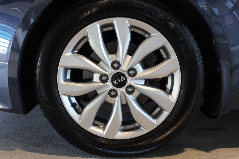 2014 Kia Optima EX for sale in Spruce Grove, Alberta