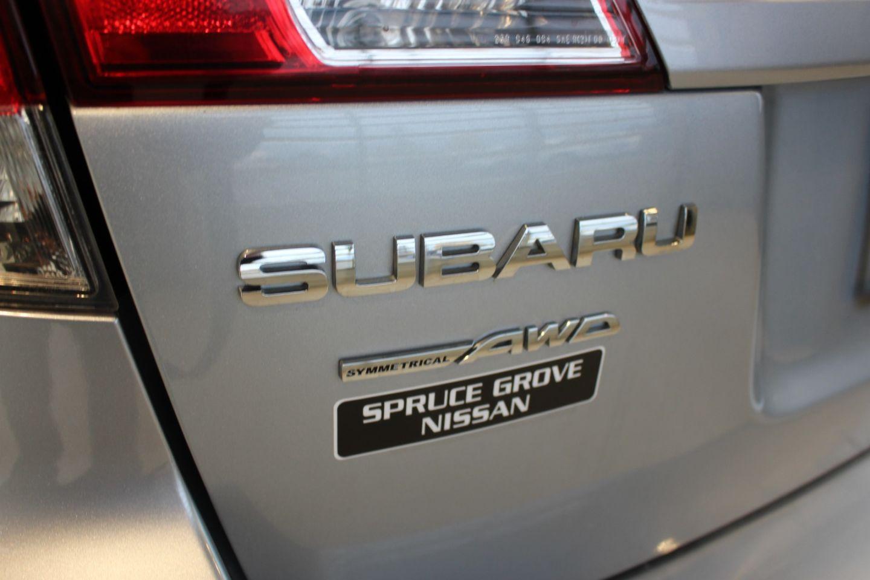 2014 Subaru Outback 2.5i Premium for sale in Spruce Grove, Alberta