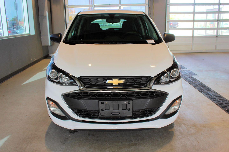 2021 Chevrolet Spark LS for sale in Spruce Grove, Alberta