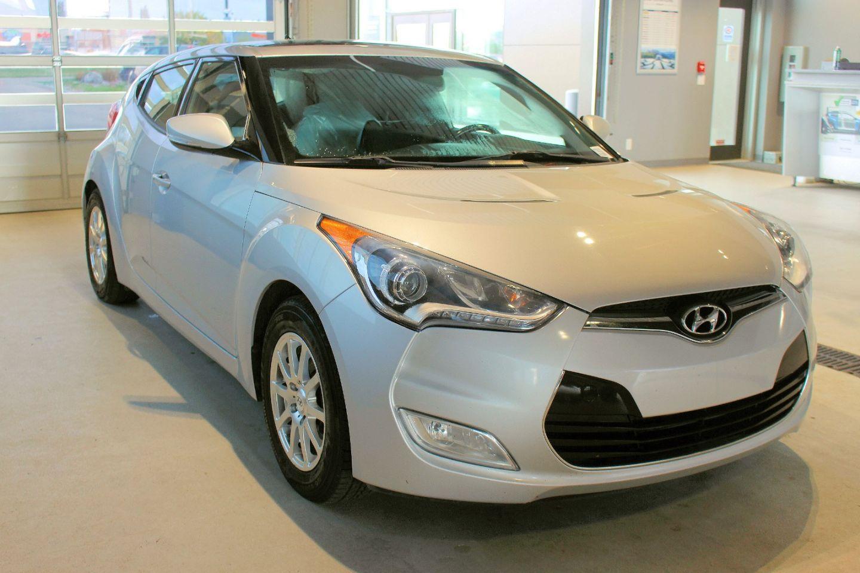 2014 Hyundai Veloster w/Tech for sale in Spruce Grove, Alberta