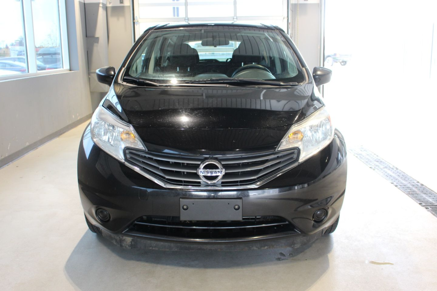2016 Nissan Versa Note S for sale in Spruce Grove, Alberta
