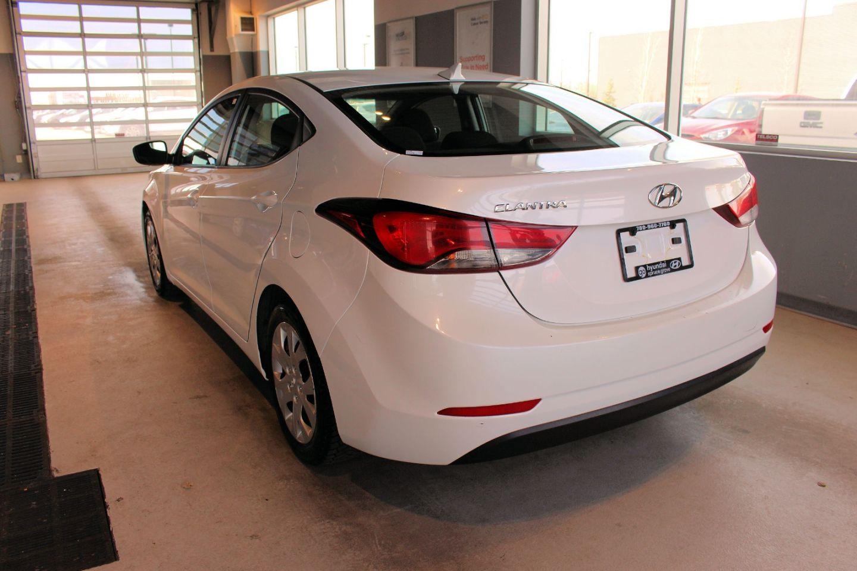 2015 Hyundai Elantra GL for sale in Spruce Grove, Alberta