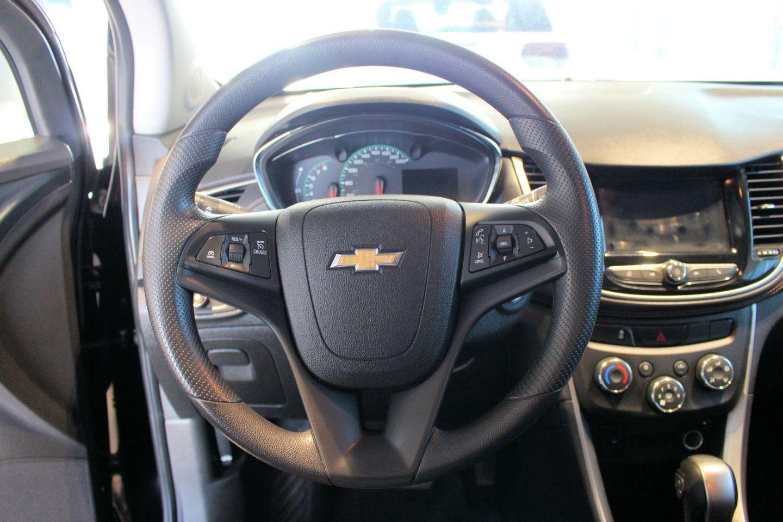 2018 Chevrolet Trax LT for sale in Spruce Grove, Alberta