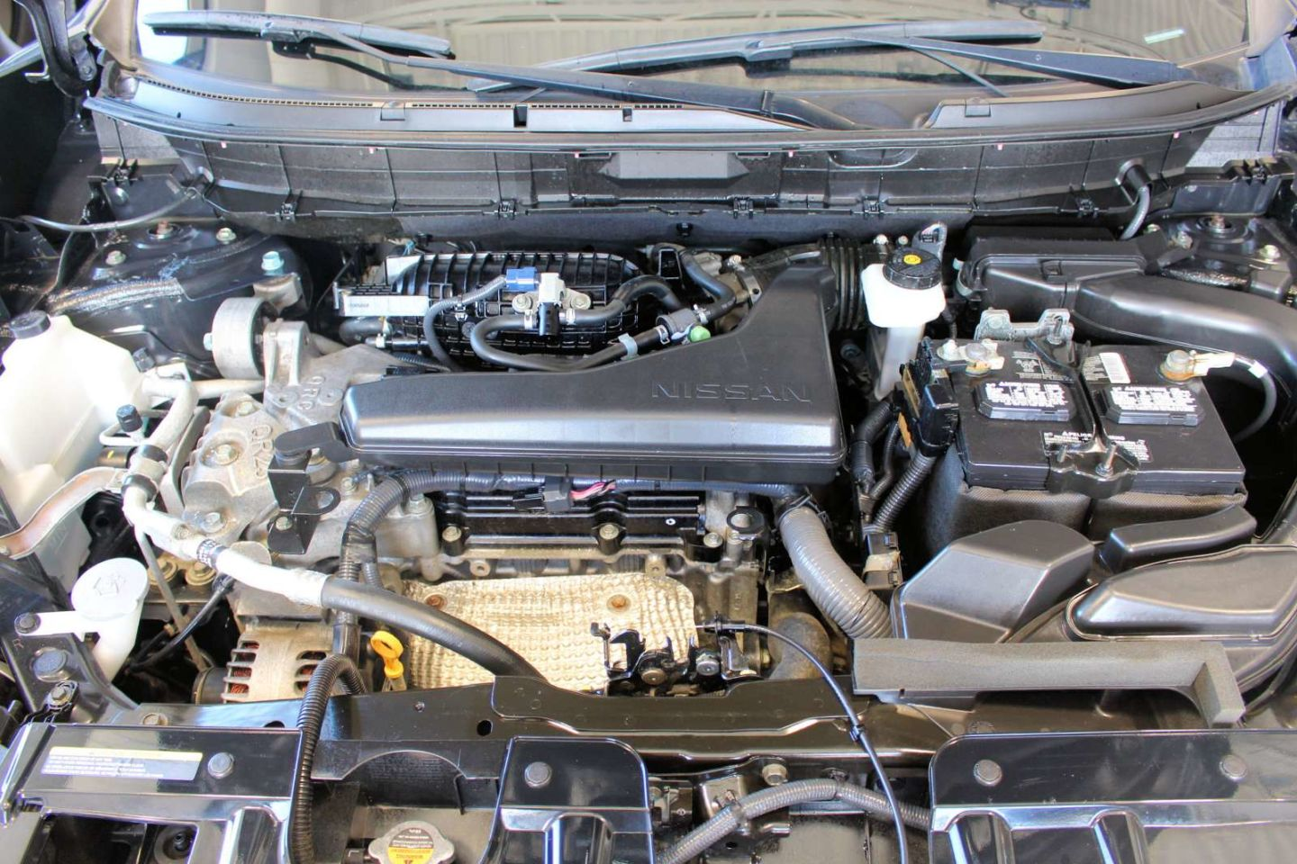 2015 Nissan Rogue SV for sale in Spruce Grove, Alberta