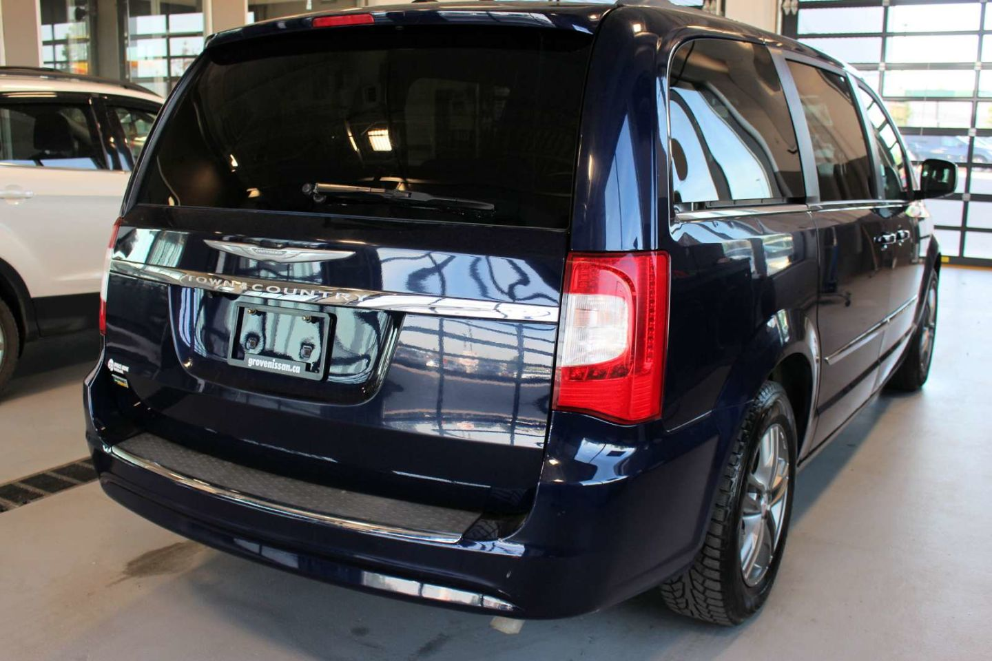 2014 Chrysler Town & Country Touring for sale in Spruce Grove, Alberta