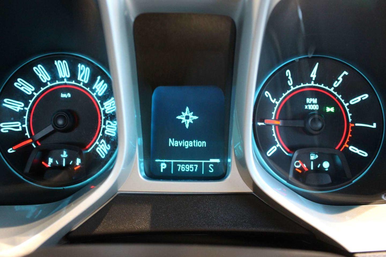 2011 Chevrolet Camaro 1LT for sale in Spruce Grove, Alberta
