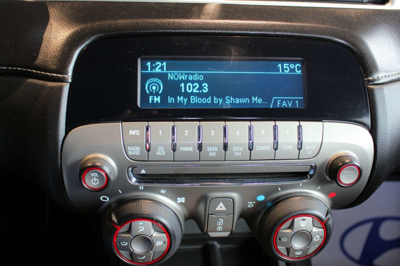 2012 Chevrolet Camaro 1LT for sale in Spruce Grove, Alberta