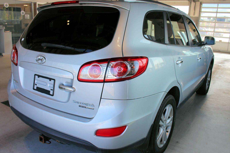 2010 Hyundai Santa Fe SE for sale in Spruce Grove, Alberta