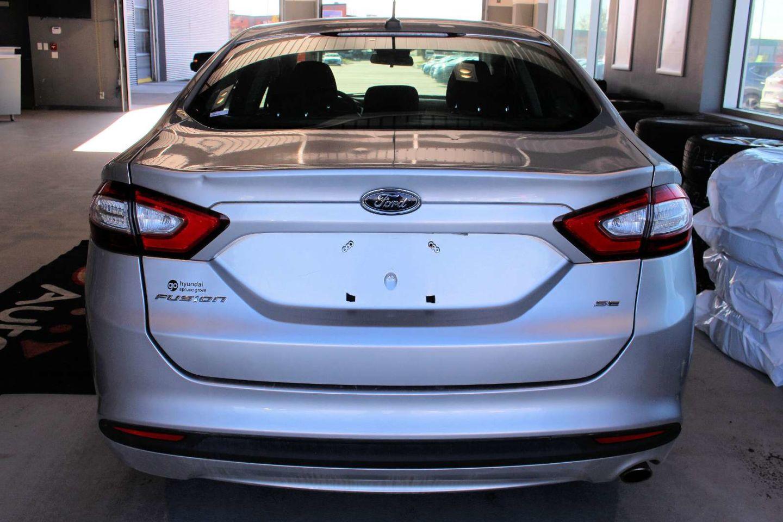 2014 Ford Fusion SE for sale in Spruce Grove, Alberta