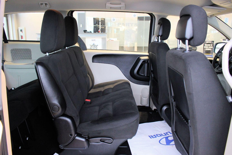 2016 Dodge Grand Caravan Canada Value Package for sale in Spruce Grove, Alberta