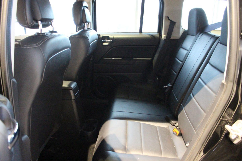2015 Jeep Patriot High Altitude for sale in Spruce Grove, Alberta