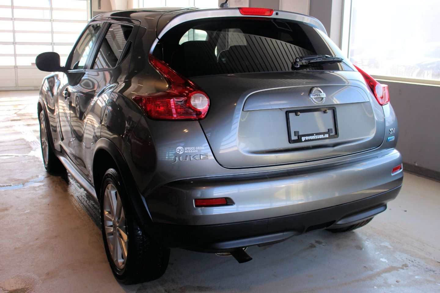 2013 Nissan JUKE SV for sale in Spruce Grove, Alberta