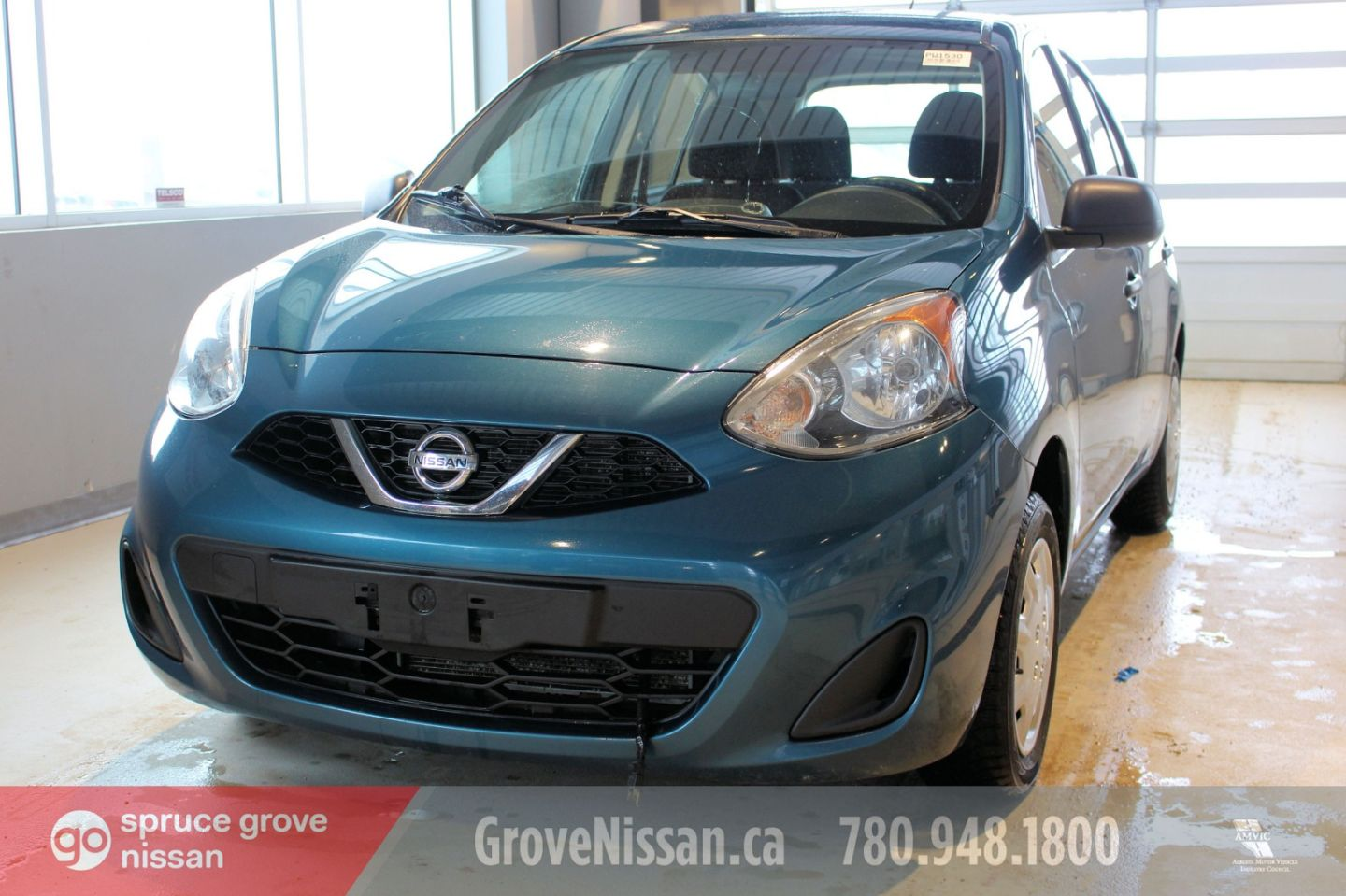 2016 Nissan Micra S for sale in ,