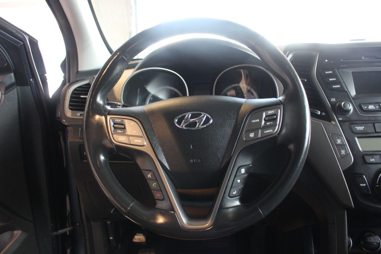 2013 Hyundai Santa Fe Luxury for sale in Spruce Grove, Alberta