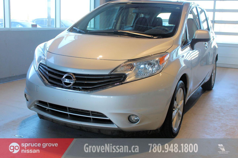 2014 Nissan Versa Note SL for sale in Spruce Grove, Alberta