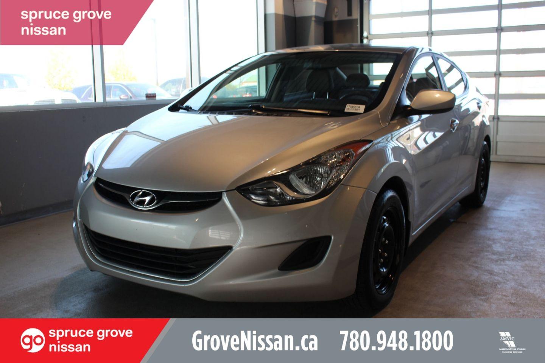 2013 Hyundai Elantra GL for sale in Spruce Grove, Alberta