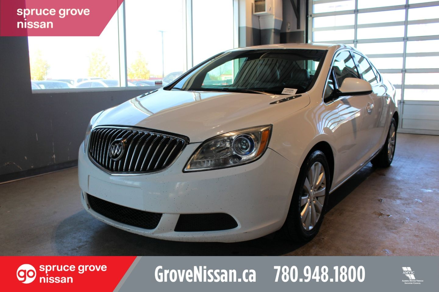 2016 Buick Verano Base for sale in Spruce Grove, Alberta