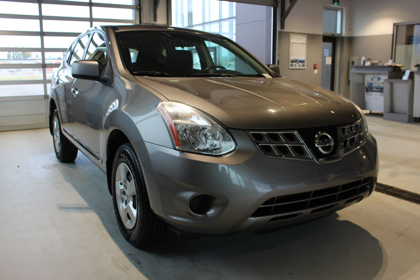 2012 Nissan Rogue S for sale in Spruce Grove, Alberta