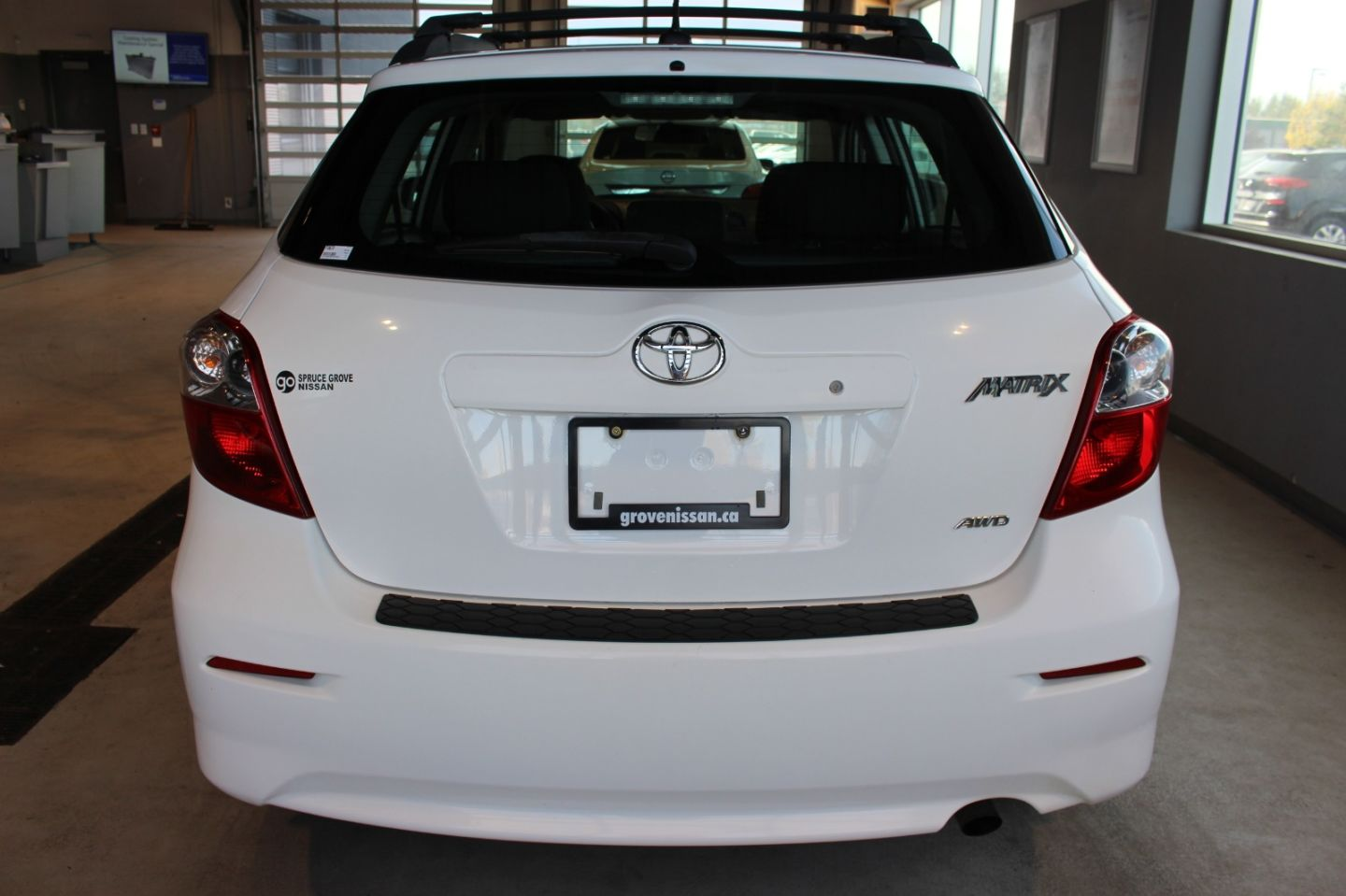 2013 Toyota Matrix  for sale in Spruce Grove, Alberta
