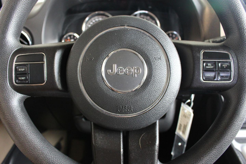 2014 Jeep Compass North for sale in Spruce Grove, Alberta
