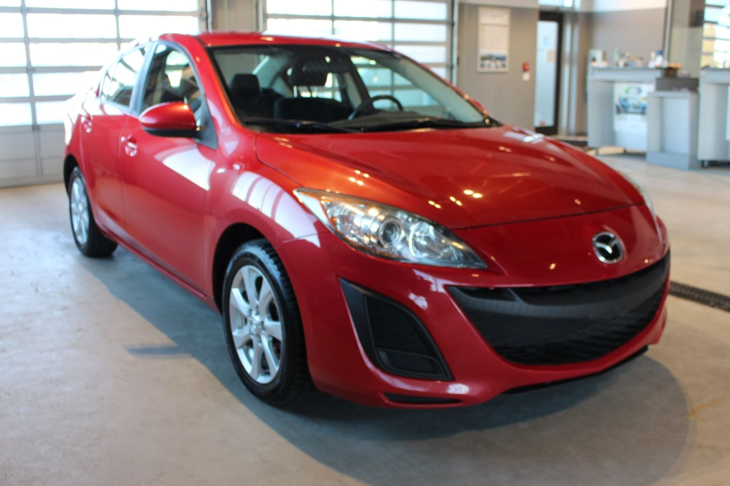 2011 Mazda Mazda3 GX for sale in Spruce Grove, Alberta