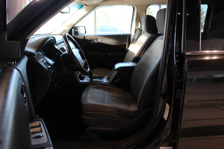 2011 Ford Flex SEL for sale in Spruce Grove, Alberta