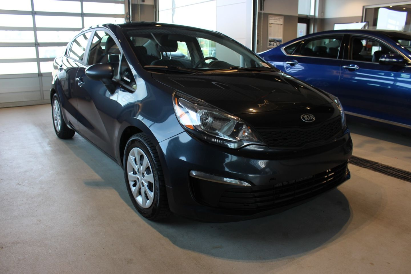 2016 Kia Rio LX for sale in Spruce Grove, Alberta