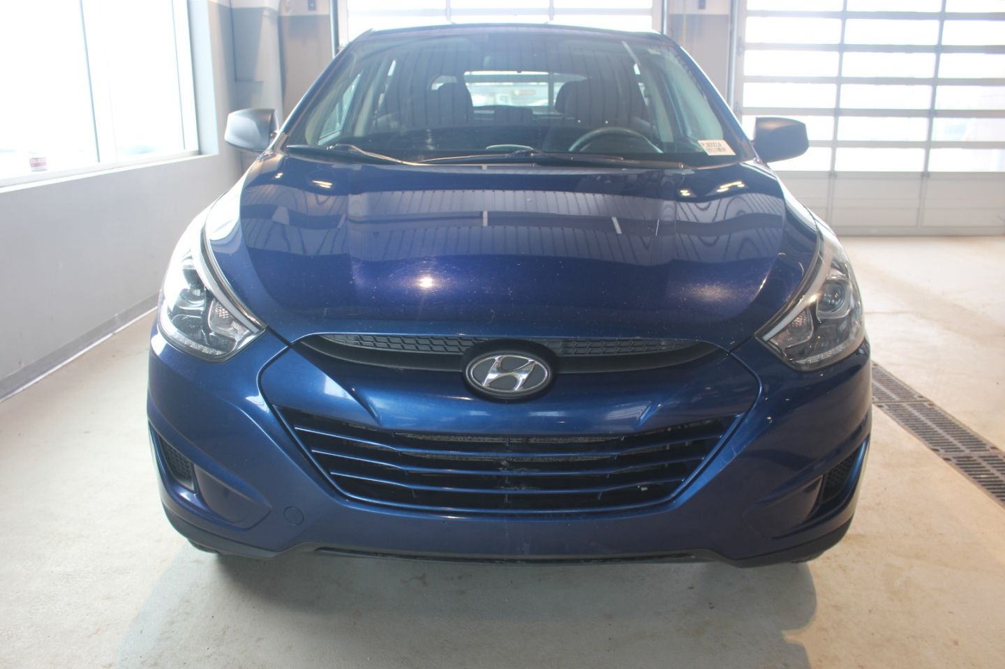 2014 Hyundai Tucson GL for sale in Spruce Grove, Alberta